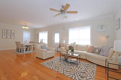 Condo/Townhouse Under Agreement: 72 Durnell Ave #72