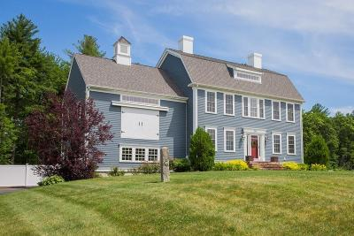 Abington Single Family Home Price Changed: 218 Jean Carol Rd