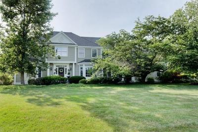 Southborough Single Family Home For Sale: 80 Fisher Road