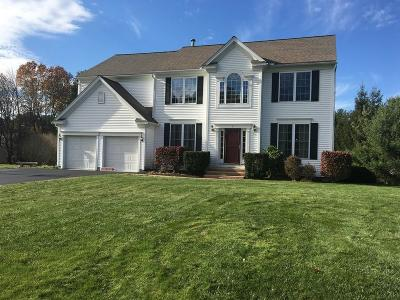 Single Family Home Contingent: 7 Washington Ln
