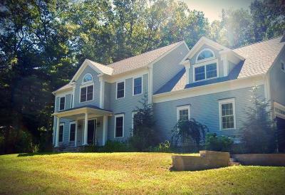 Hanover Single Family Home For Sale: 136 Washington St