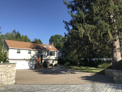 Framingham Single Family Home For Sale: 4 Temple St