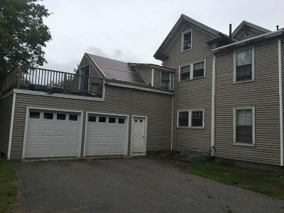 Ipswich Multi Family Home Under Agreement: 128 High St