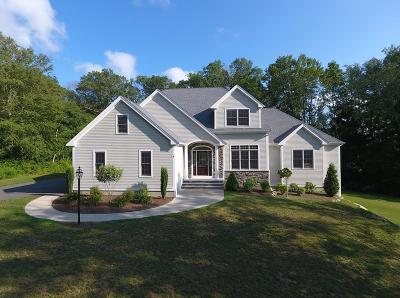 Westport Single Family Home For Sale: 8 Tupelo Road