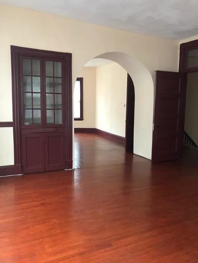 Medford Rental For Rent: 79 Harvard Avenue #2