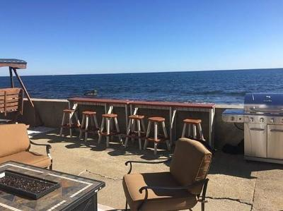 Scituate Single Family Home For Sale: 41 Rebecca Rd