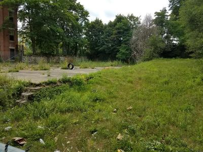 Residential Lots & Land Under Agreement: 157-165 Stanwood St