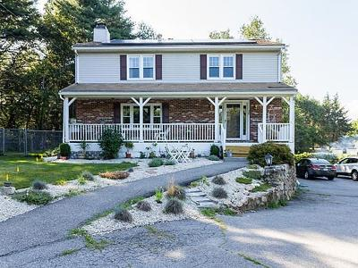 Billerica Single Family Home Price Changed: 28 Richards Street