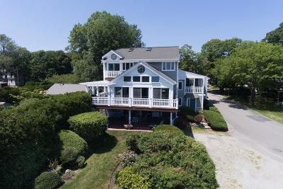 Scituate Condo/Townhouse For Sale: 18 Pondview Ave #2