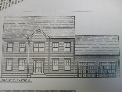 Brockton Single Family Home For Sale: Lot 2 Pleasant St