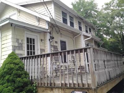Middleboro Single Family Home Under Agreement: 69 Forest St
