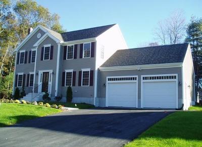 Berkley Single Family Home For Sale: Lot 00 Ridge St