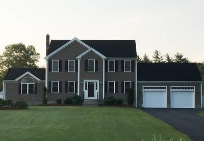 Berkley Single Family Home For Sale: Lot 000 Ridge St
