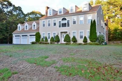 Pembroke Single Family Home For Sale: 44 Victoria Ln.