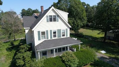 Woburn Single Family Home Price Changed: 57 Forest Park Rd