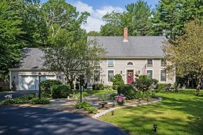 Freetown Single Family Home For Sale: 29 Point Of Pines Road