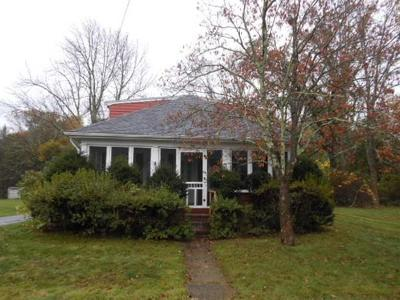 West Bridgewater Single Family Home Under Agreement: 500 Spring St