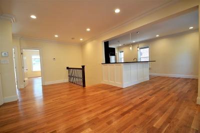 Brookline Rental For Rent: 74 Browne St. #2