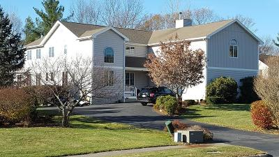 Holliston Single Family Home For Sale: 77 Juniper Road