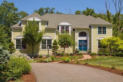 Acton Single Family Home For Sale: 11 Monroe