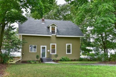 Single Family Home For Sale: 26 Gould St