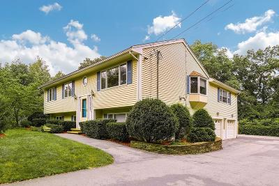 Billerica Single Family Home For Sale: 11 Trifiro Rd