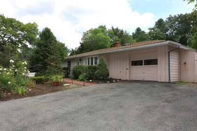 Framingham Single Family Home For Sale: 102 Simpson Drive