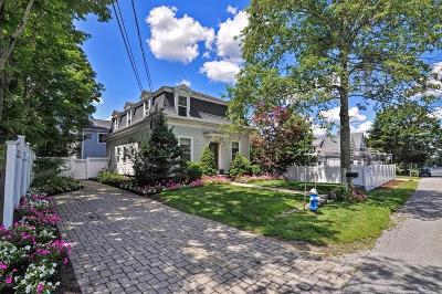 Medway Single Family Home For Sale: 15 Broad Street