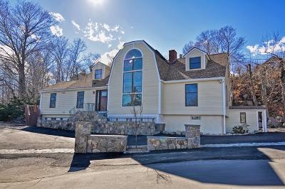 Rockport Rental For Rent: 1 Squam Hollow #1