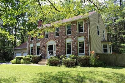 Medway Single Family Home Price Changed: 131 Winthrop Street