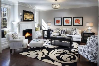 Franklin Condo/Townhouse For Sale: 26 Brookview Road