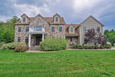 Franklin Single Family Home For Sale: 50 Opal Cir