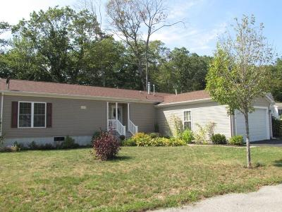Rockland Single Family Home For Sale: 3 Leslie Court