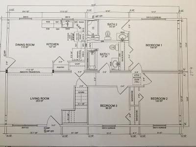 Gloucester Single Family Home Under Agreement: 14 Pine Rd