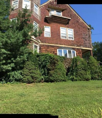 Melrose Multi Family Home For Sale: 54 Ferdinand Street