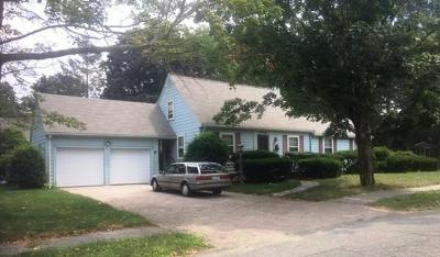 Wellesley Single Family Home For Sale: 7 Sprague Road