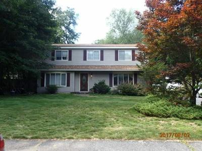 Ashland Single Family Home For Sale: 38 Wayside Ln
