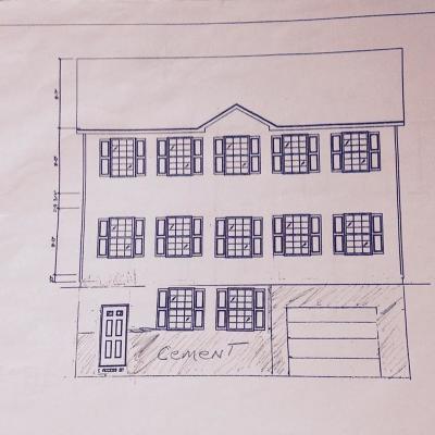 Revere Single Family Home Under Agreement: 425 Revere Beach Pkwy