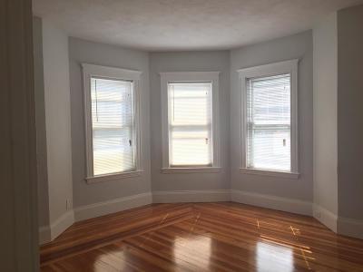 Somerville Rental For Rent: 5 Albion St #1