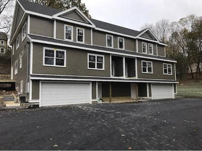 stoneham Condo/Townhouse Under Agreement: 58 Maple St #1