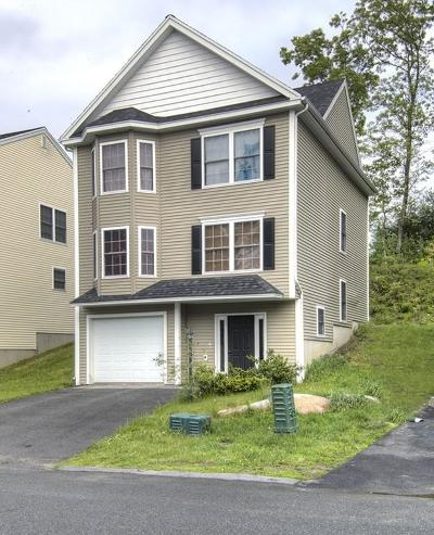Billerica Single Family Home For Sale: 97 Pinehurst Ave #97