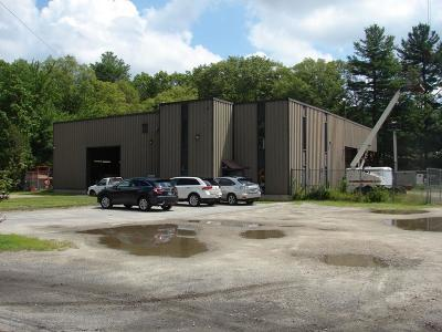 RI-Providence County Commercial For Sale: 2833 Victory Hwy