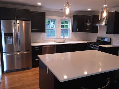 Medford Rental For Rent: 599 Winthrop St