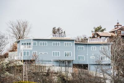 Gloucester Condo/Townhouse For Sale: 184 Eastern Avenue #2