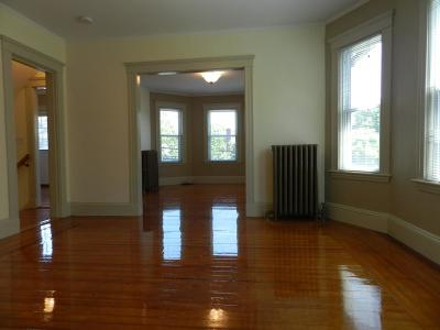 Arlington Rental For Rent: 22 Gardner #2