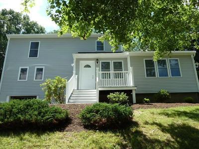 Maynard Single Family Home For Sale: 2 Assabet St