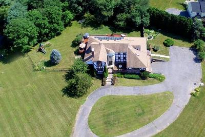 Wenham Single Family Home For Sale: 24 Rubbly Rd