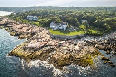 Gloucester Single Family Home For Sale: 50 Mussel Point