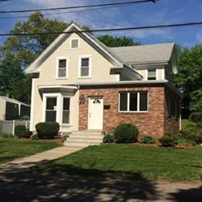 Stoneham Single Family Home For Sale: 15 Green Street