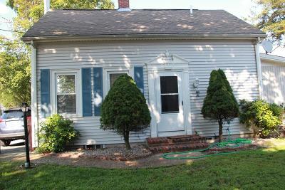 Attleboro Single Family Home For Sale: 404 S. Main Street